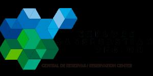 logo San sebastian region reservas